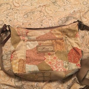 Fossil purse. Bought and never used.